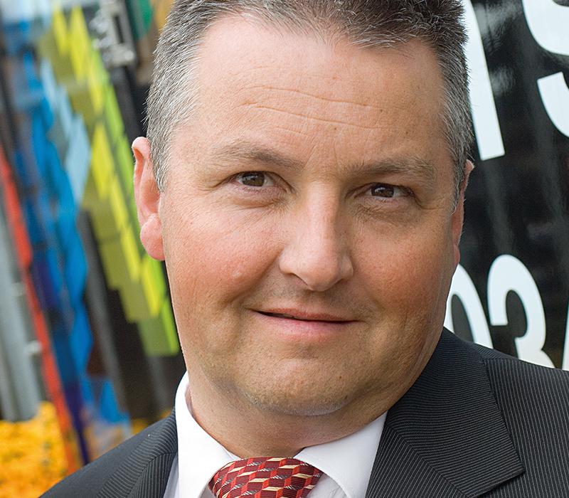 Fred van Schaik