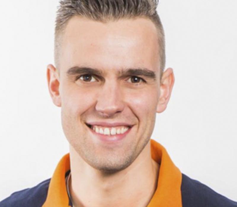Bas van Dam